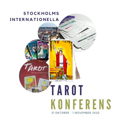 Stockholms Internationella Tarot Konferens